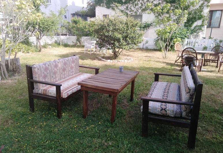 Hix Garden Apart Hotel, Fethiye, Outdoor Dining
