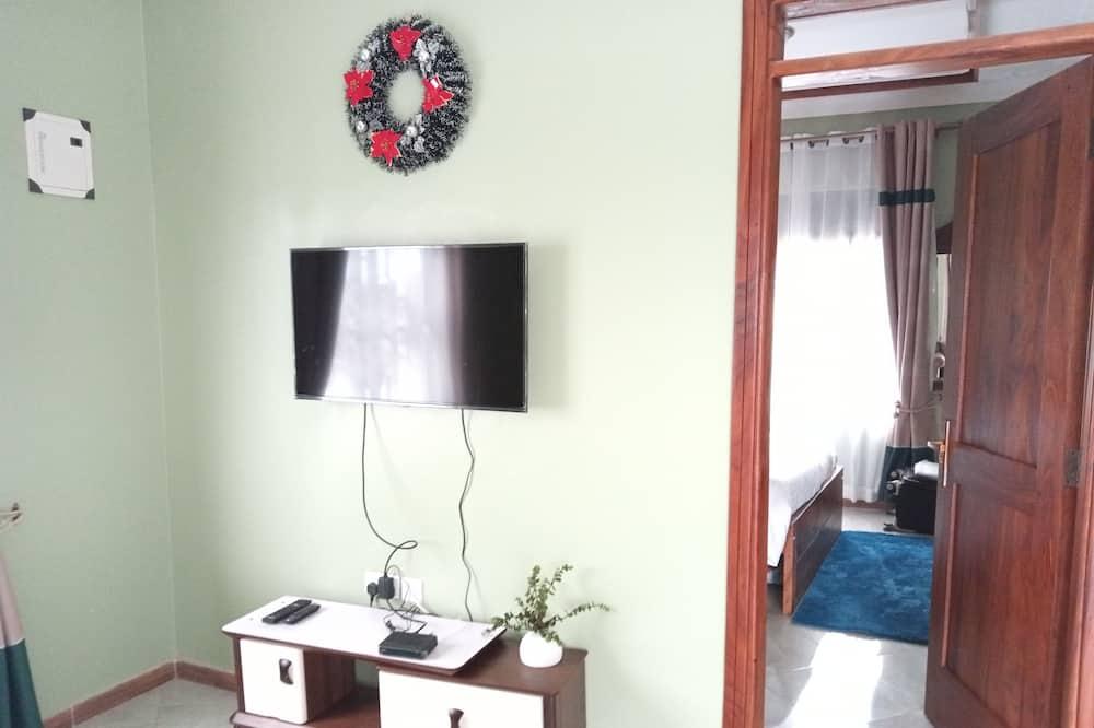Obiteljska soba - Dnevni boravak
