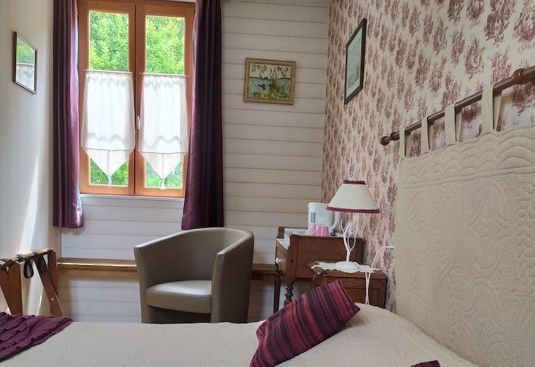 Duck-House, Rives-en-Seine, Dvojlôžková izba, Hosťovská izba