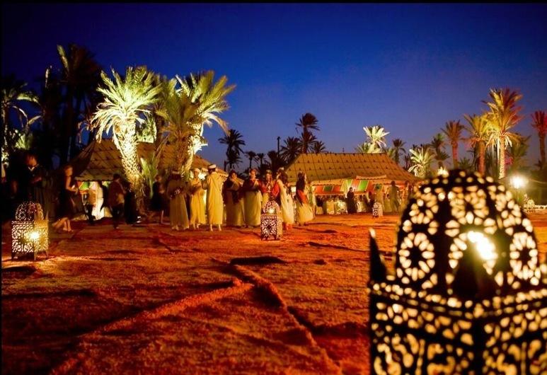 Camp Sahara Dunes, M'Hamid El Ghizlane