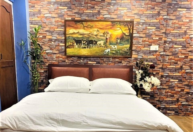 Nargan Hotel & Apartment, كاتماندو