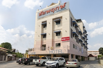 Picture of OYO 702 Chaiyaphruk Grand Hotel in Nakhon Ratchasima