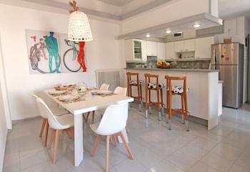 Nuotrauka: Pasiphae - Central Cozy Apartment, Heraklionas