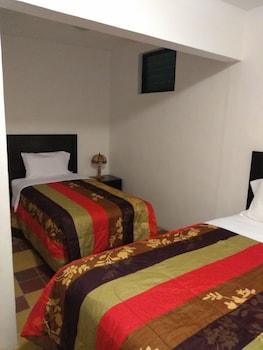 Image de Hotel la Casa de las Libélulas à Guadalajara