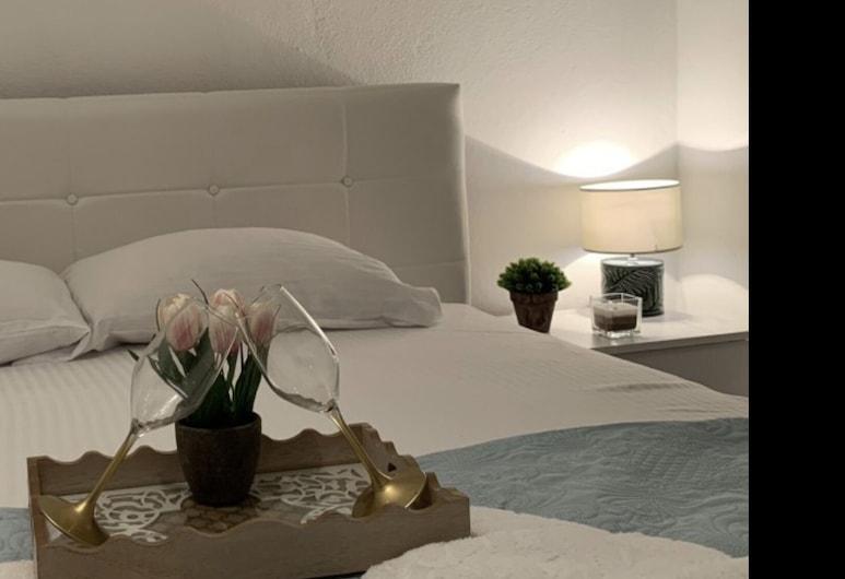 Dibra Apartmants, Ulcinj, Chambre Double Standard, Chambre