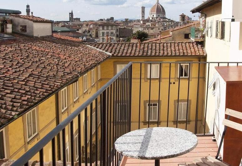 Evaluna, Florence, City Apartment, 2 Bedrooms (Venere), Balcony