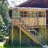 Romantic Cabin - Room