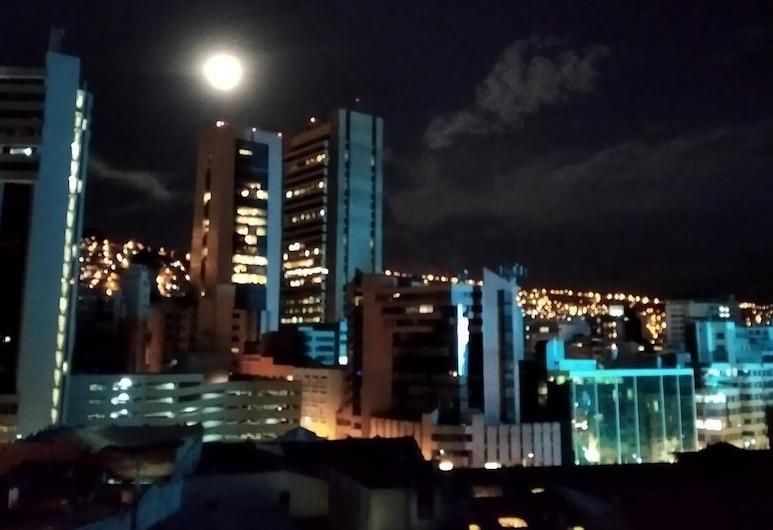 4 Corners B&B Downtown, La Paz, Piscina