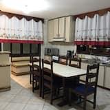 Shared Dormitory, Men only (8 Camas) - Dapur berkongsi