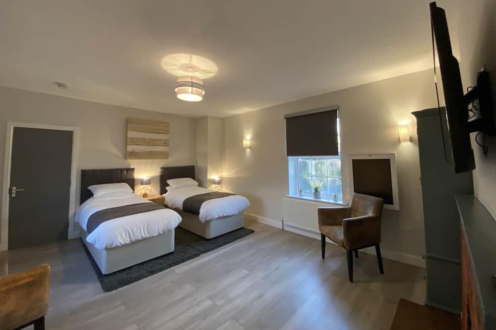 Chambre Deluxe avec lits jumeaux - Chambre