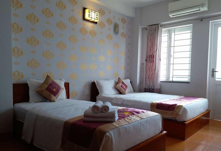 OYO 997 Bien Ngoc Hotel, Nha Trang, Deluxe dvokrevetna soba, Soba za goste