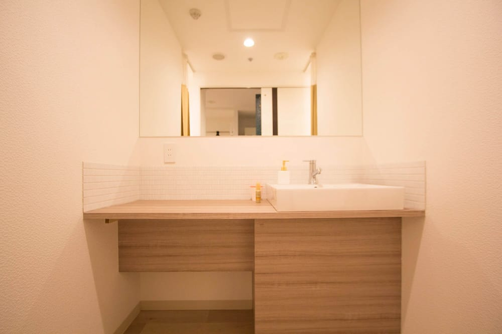 Apartment for 6 Guests - Bathroom