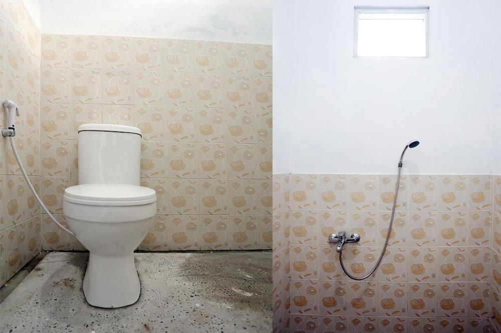 Семейный люкс - Ванная комната