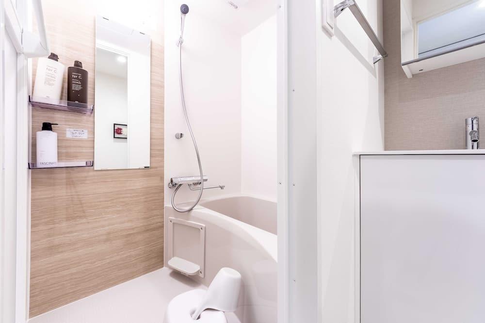 Departamento (F2.COOL Flat Studio) - Baño