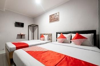 Image de OYO 2669 Crown Residence à Yogyakarta