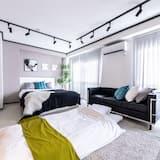 Apartmán (B2. PERFECT PLACE) - Obývací prostor