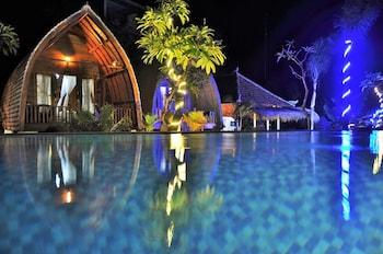 Bilde av Bakung Cozy Cottage i Nusa Penida