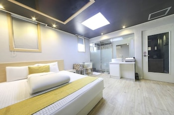 Picture of Z Motel in Busan