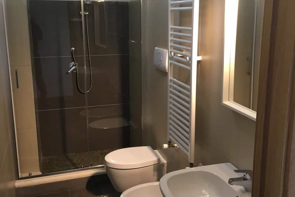 Apartment, 2 Bedrooms - Bilik mandi