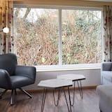 Nhà gỗ cơ bản (4 Persons) - Khu phòng khách