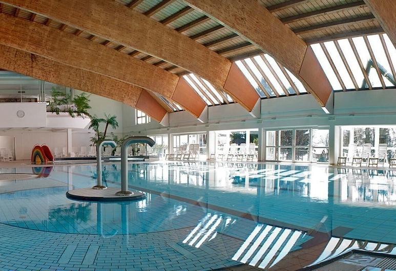 Hotel Kristall, Rio di Pusteria, Pool
