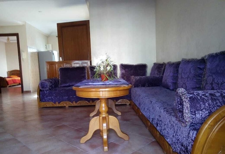 Appartement  Mers Beach  sidi Bouzid n24, Moulay Abdallah