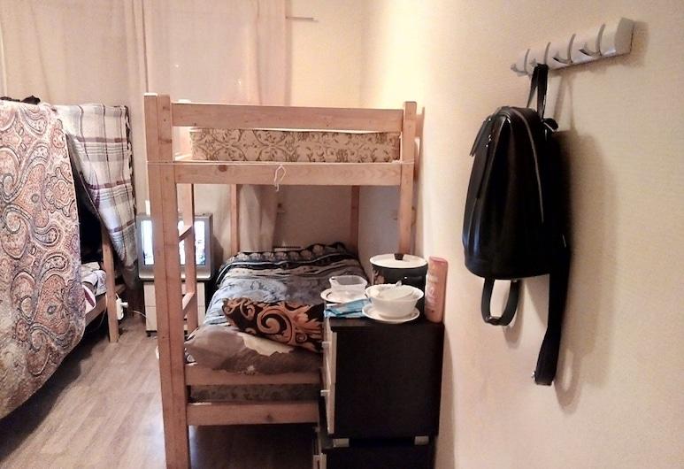 Granatus Hostel, Moscow, Shared Dormitory, Bilik Tamu