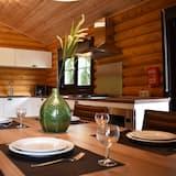 Домик (Lodge) - Гостиная