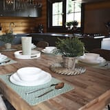 Домик (Lodge) - Обед в номере