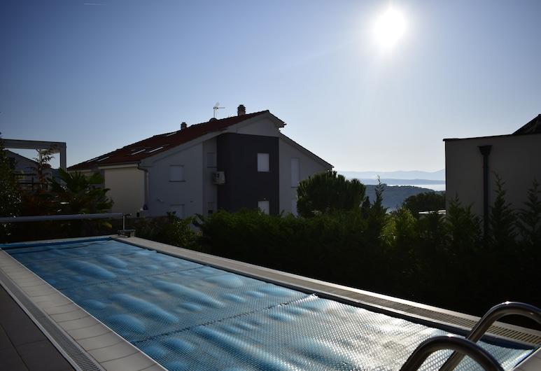 Villa Island Beauty 2, Njivice, Pool
