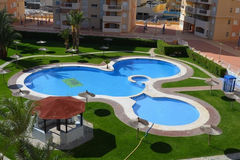 Apartamentos Puerto Mar V.V.