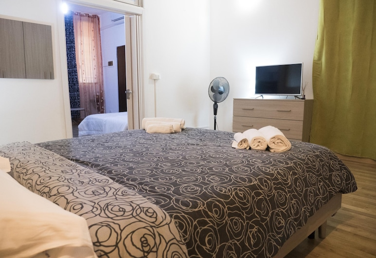 Casa Bella University, Bologna, Apartment, 1 Bedroom, Room