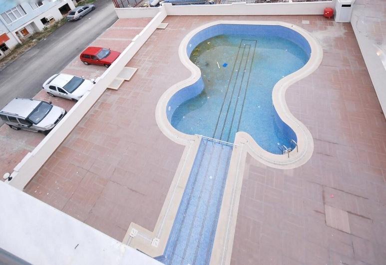 Guitar Apartment, อาลานยา