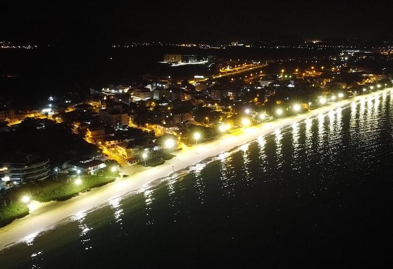 Residencial Jade, Флоріанополіс, Пляж