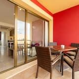 Apartamento estándar - Balcón