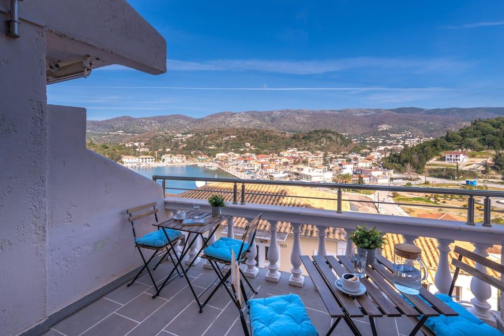Panorama Botsaris Apartments