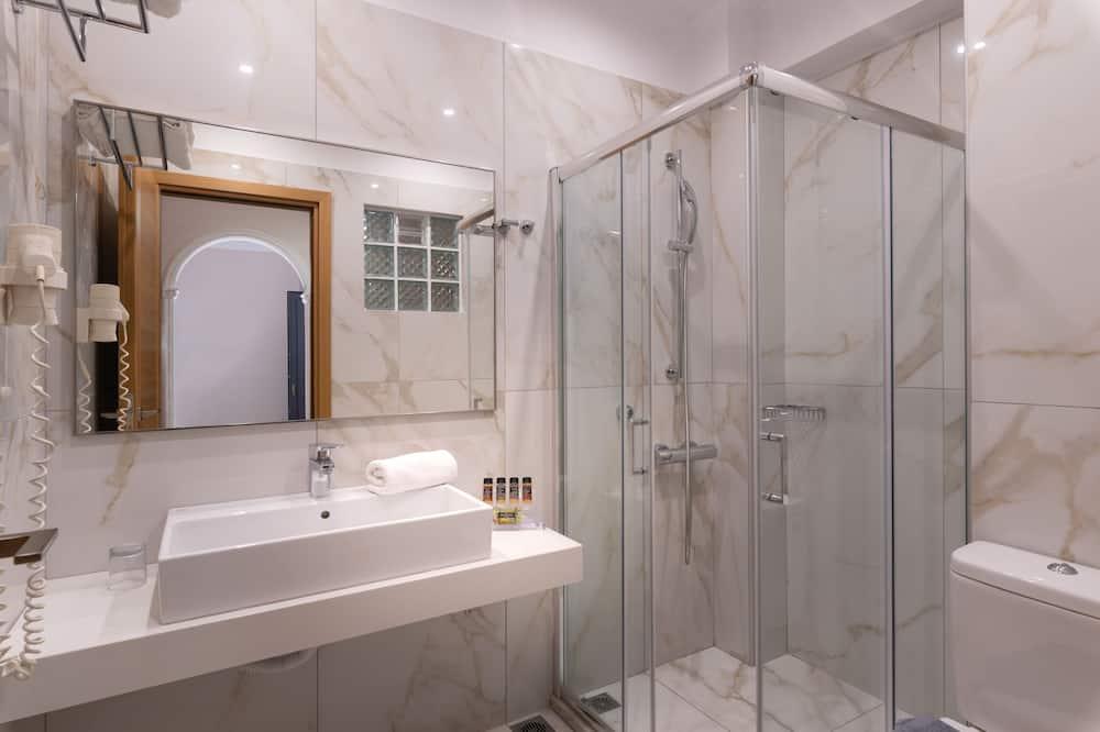 Comfort Apartment (No Balcony) - Bathroom