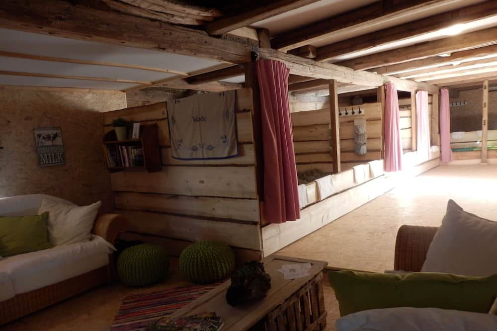Shared Dormitory (Box 6 P.) - Guest Room