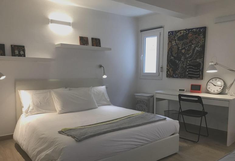 Studio in Ferrara, With Wifi, Ferrara, Estudio, Habitación