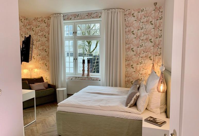 BUITERLING Hotel, Brilon, Habitación doble Premium, Habitación