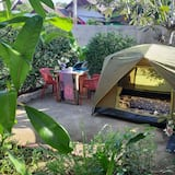 MJ Tent 1or2 Person on my Yard - Soba za goste