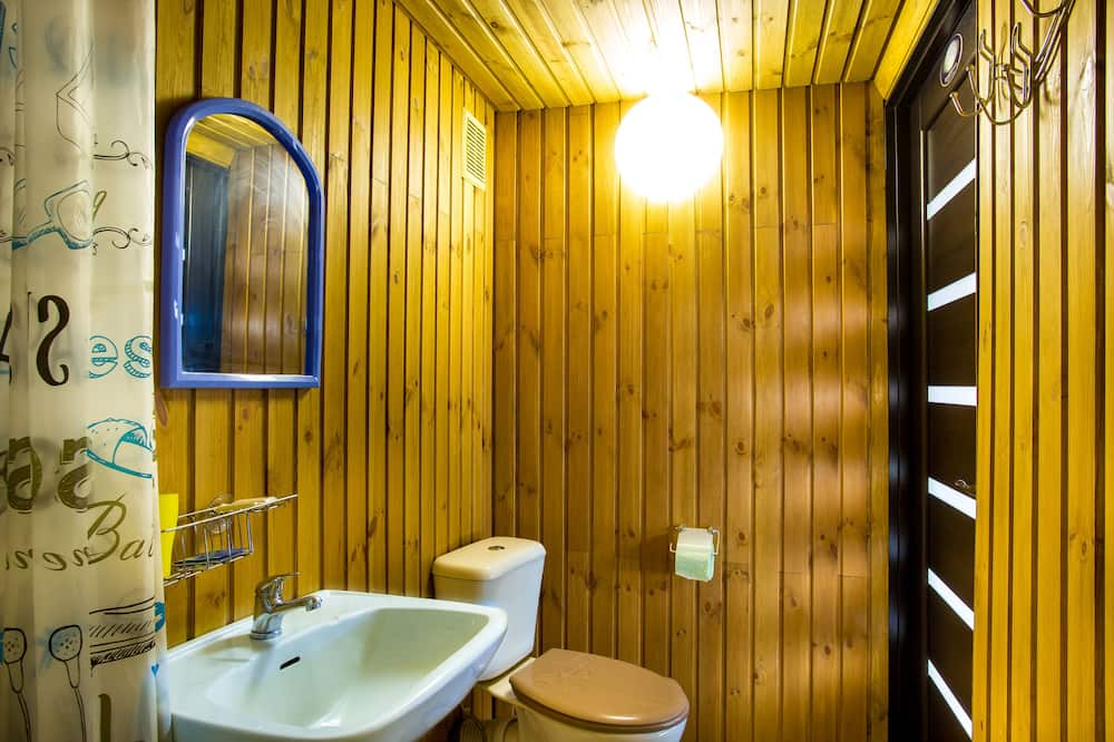 Suite Studio - Salle de bain