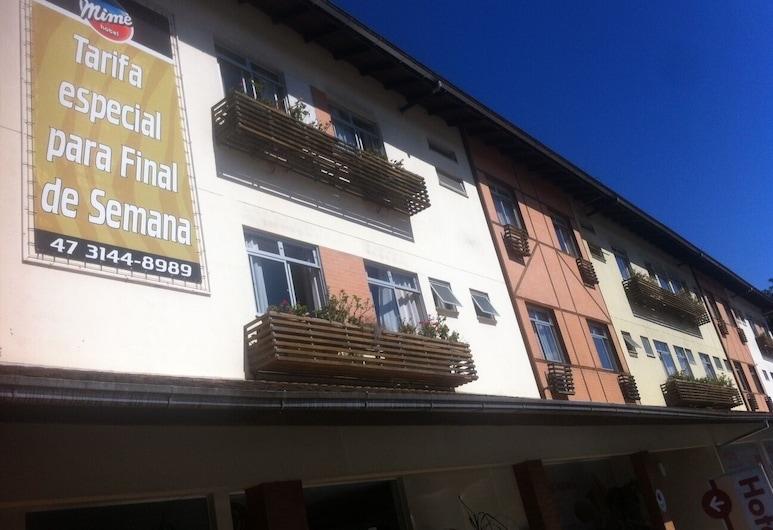 Hotel Mime, Blumenau