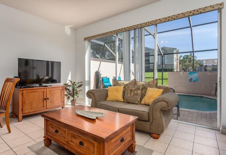 Windsor Palms-ru831, Kissimmee, Living Room