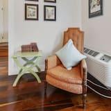 Štúdiový apartmán typu Classic - Obývacie priestory