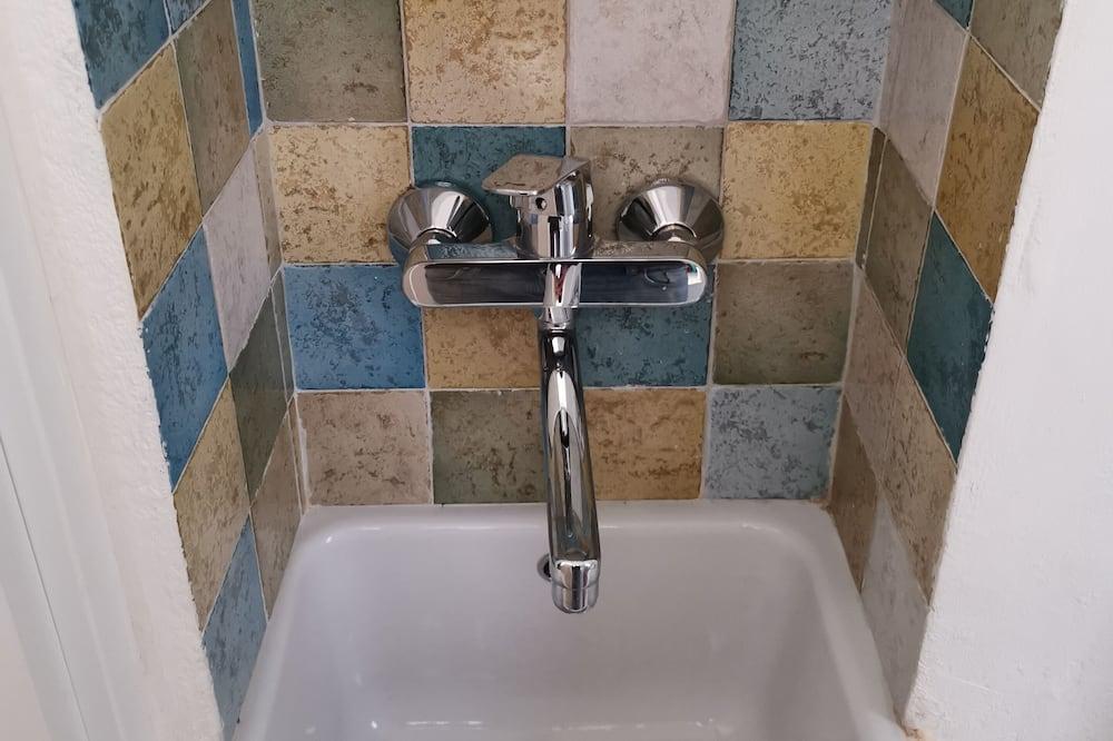 Apartment, 2 Bedrooms (#3 1+2) - Bathroom Sink