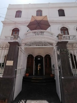 Picture of La Mansion del Monarca in Arequipa