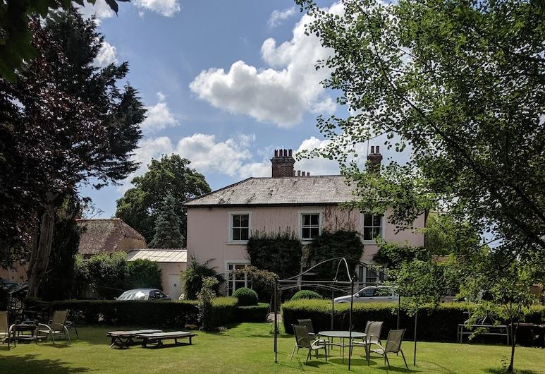 Marley House Bed & Breakfast, Dorchester