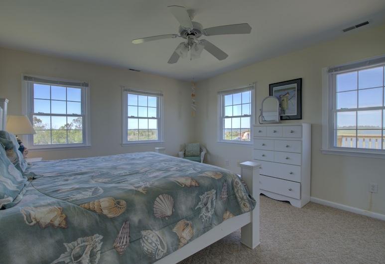 The Marina House, Χάρκερς Άιλαντ, Σπίτι, 3 Υπνοδωμάτια, Δωμάτιο