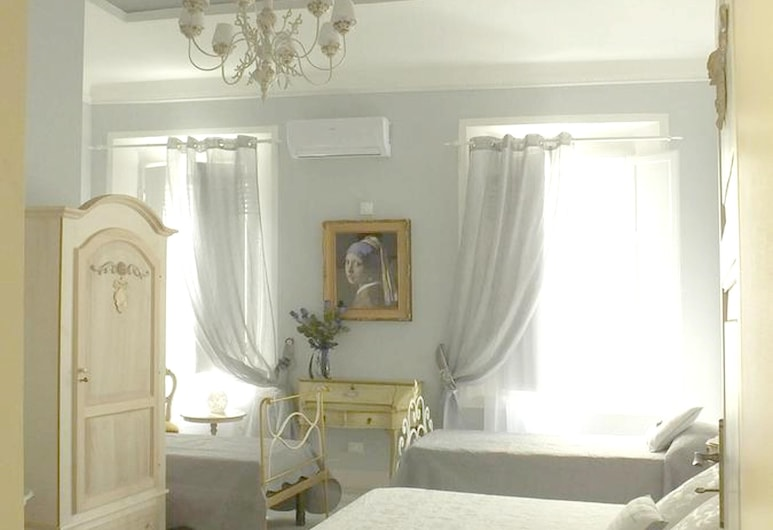 Apartment With 4 Bedrooms in Ravenna, With Wifi - 8 km From the Beach, Ravenna, Apart Daire, Oda